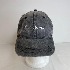 """Vintage Wash """"Brunch Hat"""""""